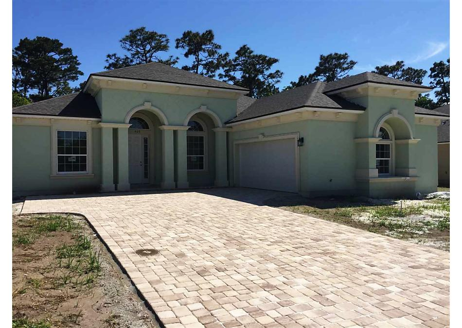 Photo of 409 Venecia Way St Augustine, FL 32086