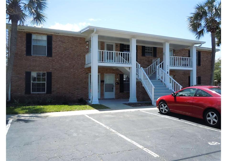 Photo of 405 Flagler Blvd. 2b St Augustine, FL 32080