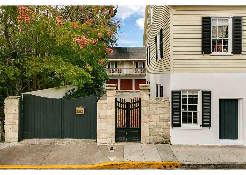 Photo of 224 St George Street St Augustine, FL 32084