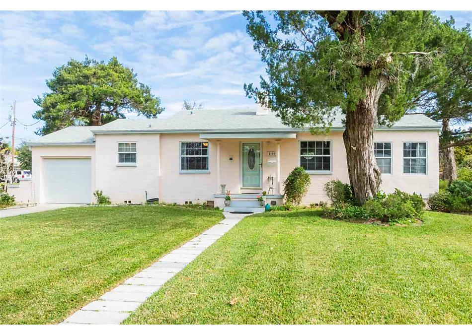 Photo of 100 Menendez Rd St Augustine, FL 32080