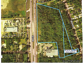 Photo of 2940 Us 1 South St Augustine, FL 32086