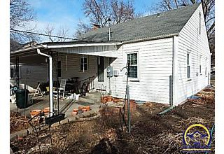 Photo of 1157 Sw Webster Ave Topeka, KS 66604