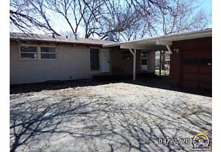 Photo of 4517 Sw 29th St Topeka, KS 66614