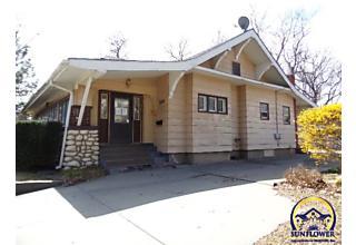 Photo of 320 S Jefferson Junction City, KS 66441