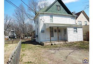 Photo of 1269 Sw Lane St Topeka, KS 66604