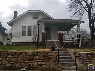 Photo of 615 Sw Jewell Ave Topeka, KS 66606