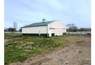 Photo of 9340 Sw Wanamaker Rd Wakarusa, KS 66546