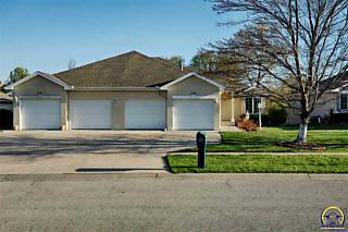 Photo of 2406 Sw Golf View Dr Topeka, KS 66614