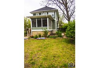 Photo of 1501 Sw Jewell Ave Topeka, Kansas 66604