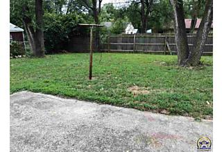 Photo of 3510 Sw Clare Ave Topeka, KS 66611