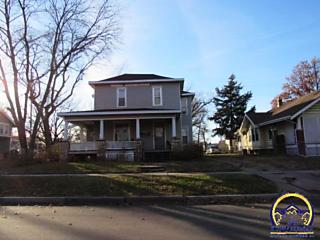 Photo of 1711 Sw Central Park Ave Topeka, KS 66604