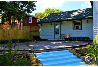 Photo of 921 W 22nd St Lawrence, KS 66046
