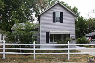Photo of 122 E Seward Ave Burlingame, KS 66413