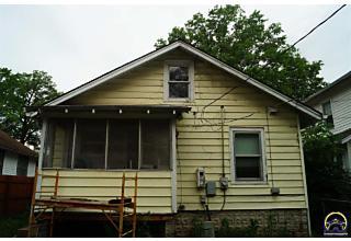 Photo of 1234 Sw Jewell Ave Topeka, KS 66604