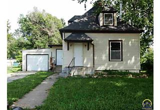Photo of 1516 Ne Monroe St Topeka, KS 66608