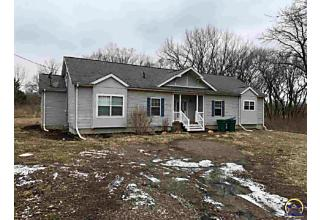 Photo of 3311 Ne Sherman Rd Topeka, KS 66617