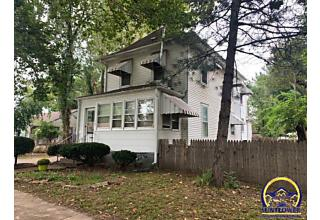 Photo of 724 Ne Wabash Ave Topeka, KS 66616