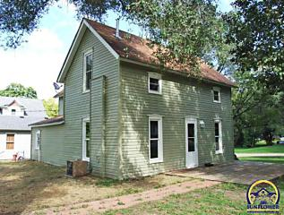 Photo of 508 Caroline St Valley Falls, KS 66088
