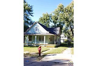 Photo of 2300 Sw Duane St Topeka, KS 66606