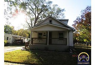 Photo of 717 Ne Arter Ave Topeka, KS 66616