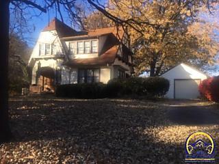 Photo of 1510 Nw Grove Ave Topeka, KS 66606