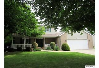 Photo of 4617 Harrison St Quincy, IL 62305