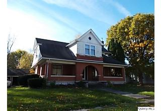 Photo of 324 Cherry Street Carthage, IL 62321