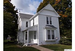 Photo of 329 N Madison Street Carthage, IL 62321