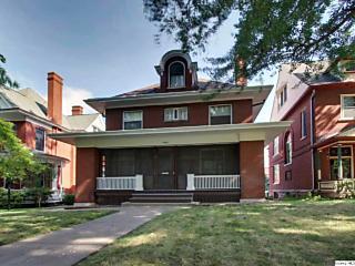 Photo of 1241 Park Place Quincy, IL 62301
