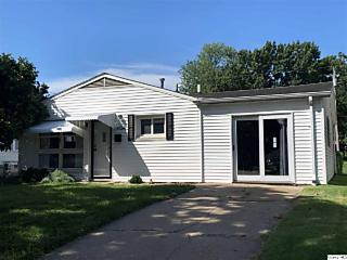 Photo of 2529 Lind St. Quincy, IL 62301