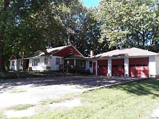 Photo of 204 Mill St. Chambersburg, IL 62323