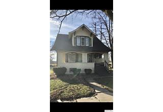 Photo of 301 South St West Point, IL 62380