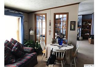 Photo of 1353 E 1343rd Lane Fowler, IL 62338