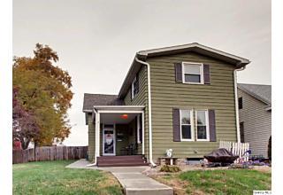 Photo of 1629 Oak Street Quincy, IL 62301