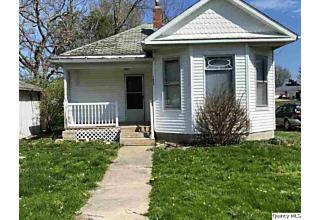 Photo of 1555 Knight Street Nauvoo, IL 62354