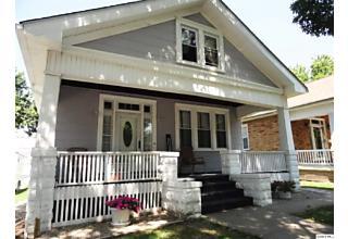 Photo of 1113 York Street Quincy, IL 62301