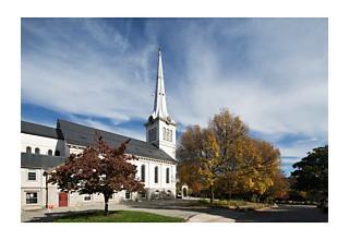 Photo of 15 Dix Street Unit 6 Winchester, Massachusetts 01890