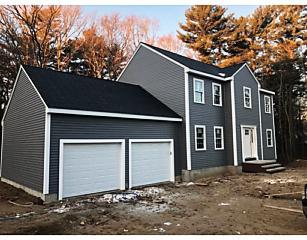Photo of 156 North Washington Street Norton, Massachusetts 02766