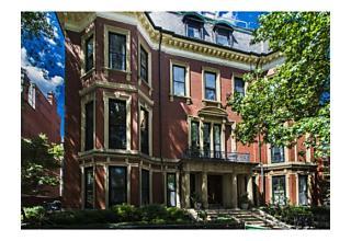 Photo of 163 Marlborough Boston, Massachusetts 02116