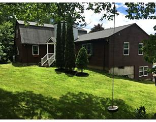 Photo of 49 S Loomis St Southwick, Massachusetts 01077