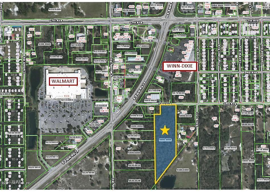 Photo of 507 3rd Ave Palatka, FL 32177