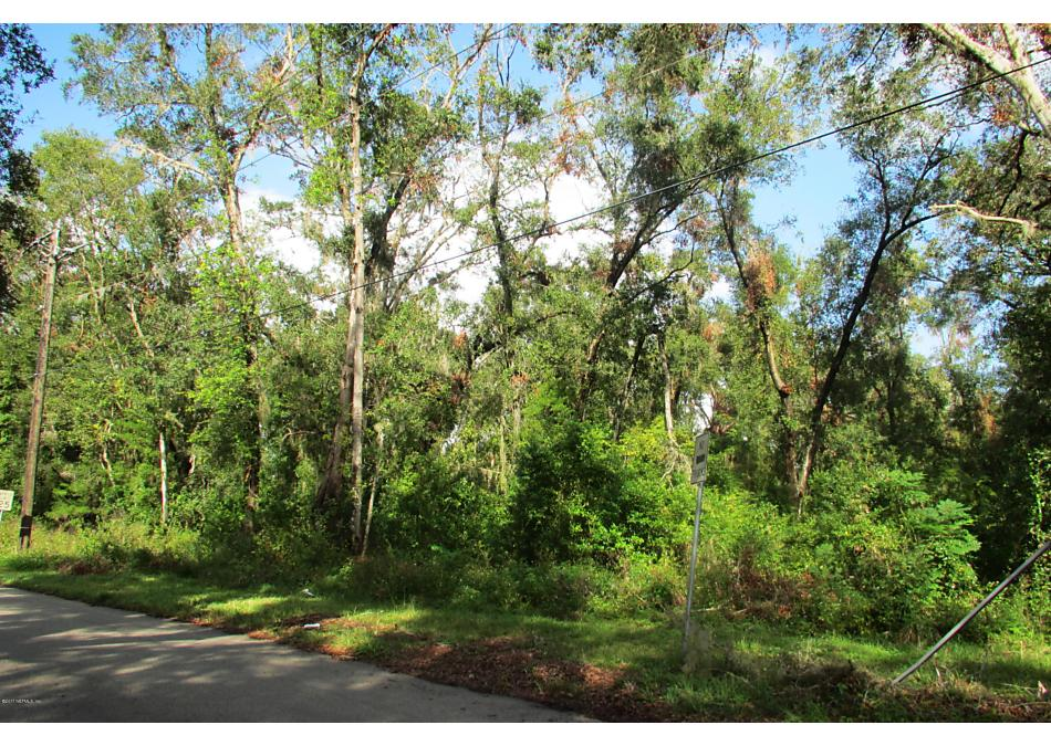 Photo of Lot 7 Vernon-oakwood Crescent City, FL 32112