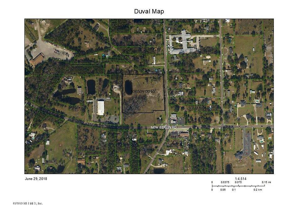 Photo of 0 Dunn Creek Rd Jacksonville, FL 32218
