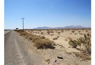 Photo of 0 Yermo Road Newberry Springs, CA 92365
