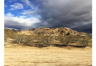 Photo of 0 Sycamor Lane Apple Valley, CA 92307