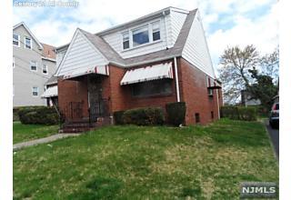 Photo of 540 Gregory Avenue Passaic, NJ