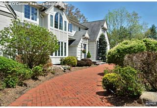Photo of 33 Sycamore Drive Upper Saddle River, NJ