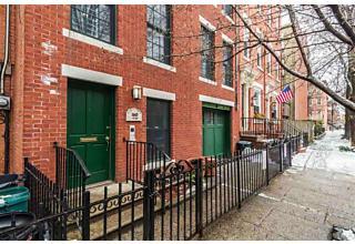 Photo of 160 Coles St, Unit 1 Jersey City, NJ 07302
