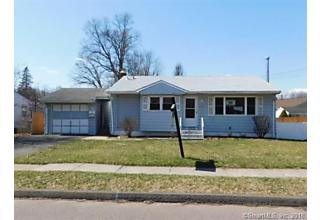 Photo of 170 Roxbury Road East Hartford, CT 06118