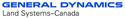 General Dynamics Land Systems - Canada